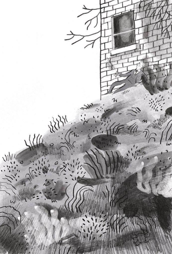 sarah bowie illustration folio competition